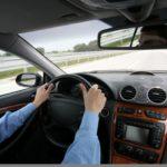 Advanced Driver Training