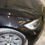Fraudulent vehicle damages claims