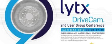 Lytx – DriveCam 2nd User group conference 05-2018 Emperors palace