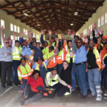 PE Traffic officials embrace Brake & Tyre Watch training