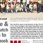 Fleetwatch Vol. 68 – Brake & TyreWatch goes to Windhoek